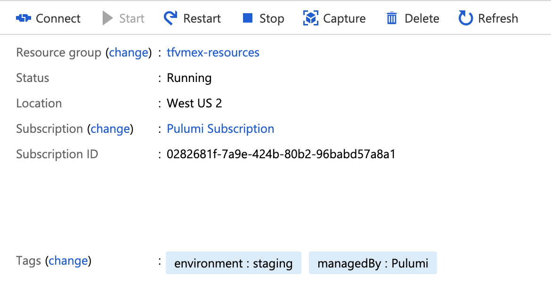 Adopting Existing Cloud Resources into Pulumi