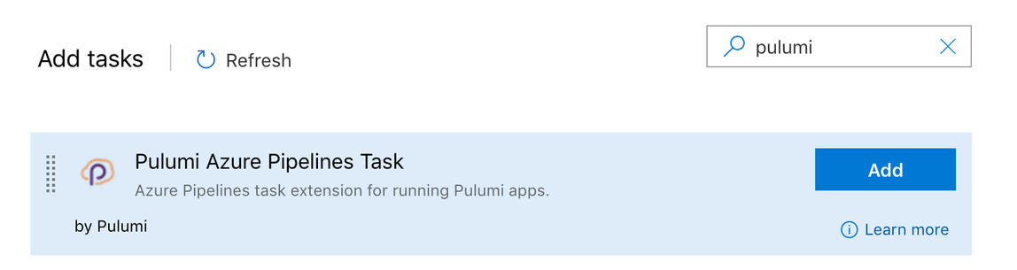 CI/CD Made Easy with Pulumi and Azure Pipelines
