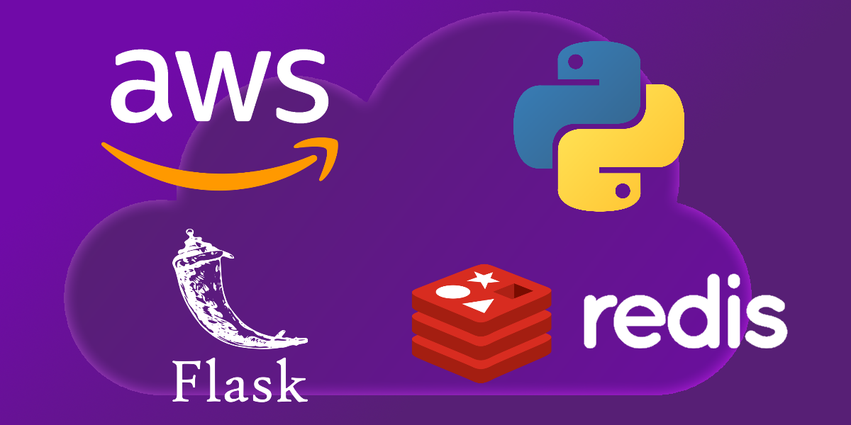 Creating a Python AWS Application Using Flask and Redis