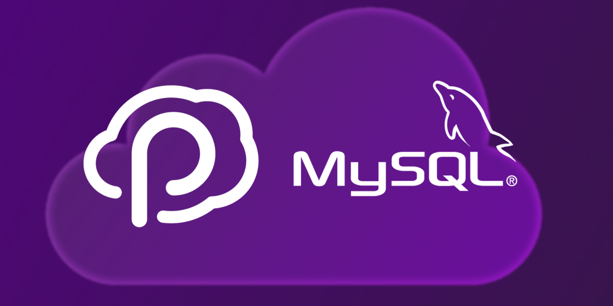 Deploying a MySQL schema using Dynamic Providers