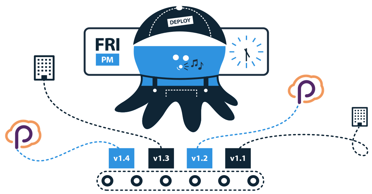 Continuous Delivery on Octopus Deploy using Pulumi
