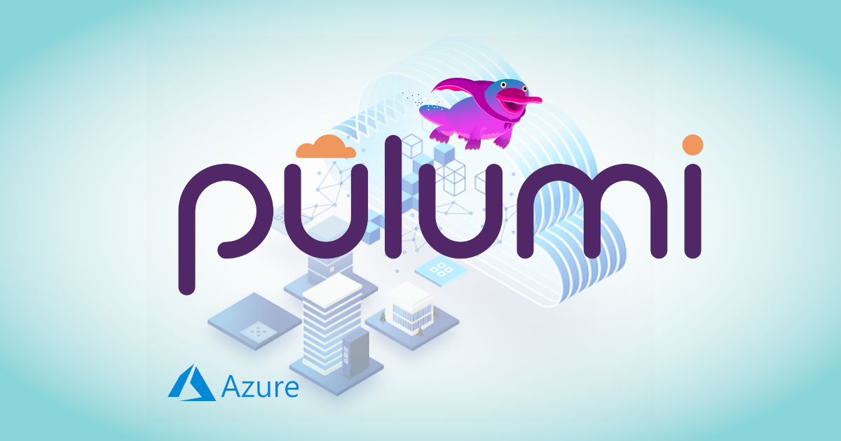 Full Coverage of Azure Resources with Azure-Native