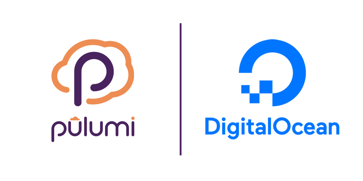 Getting Started on DigitalOcean with Pulumi