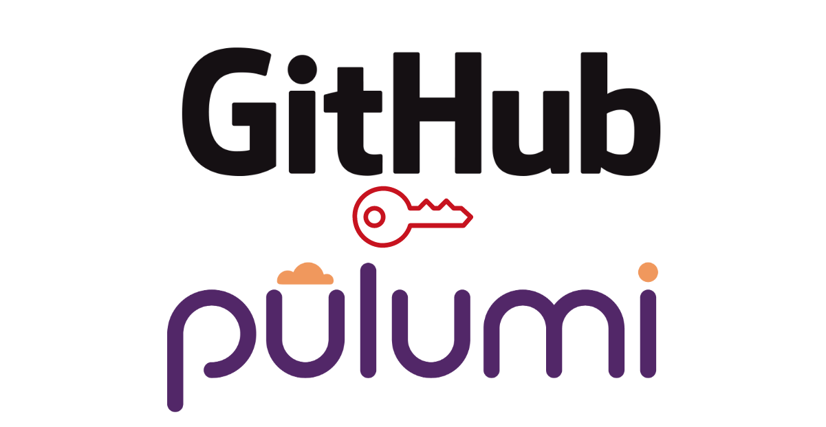 GitHub & Pulumi Join Forces To Ensure Pulumi Tokens Are Safe