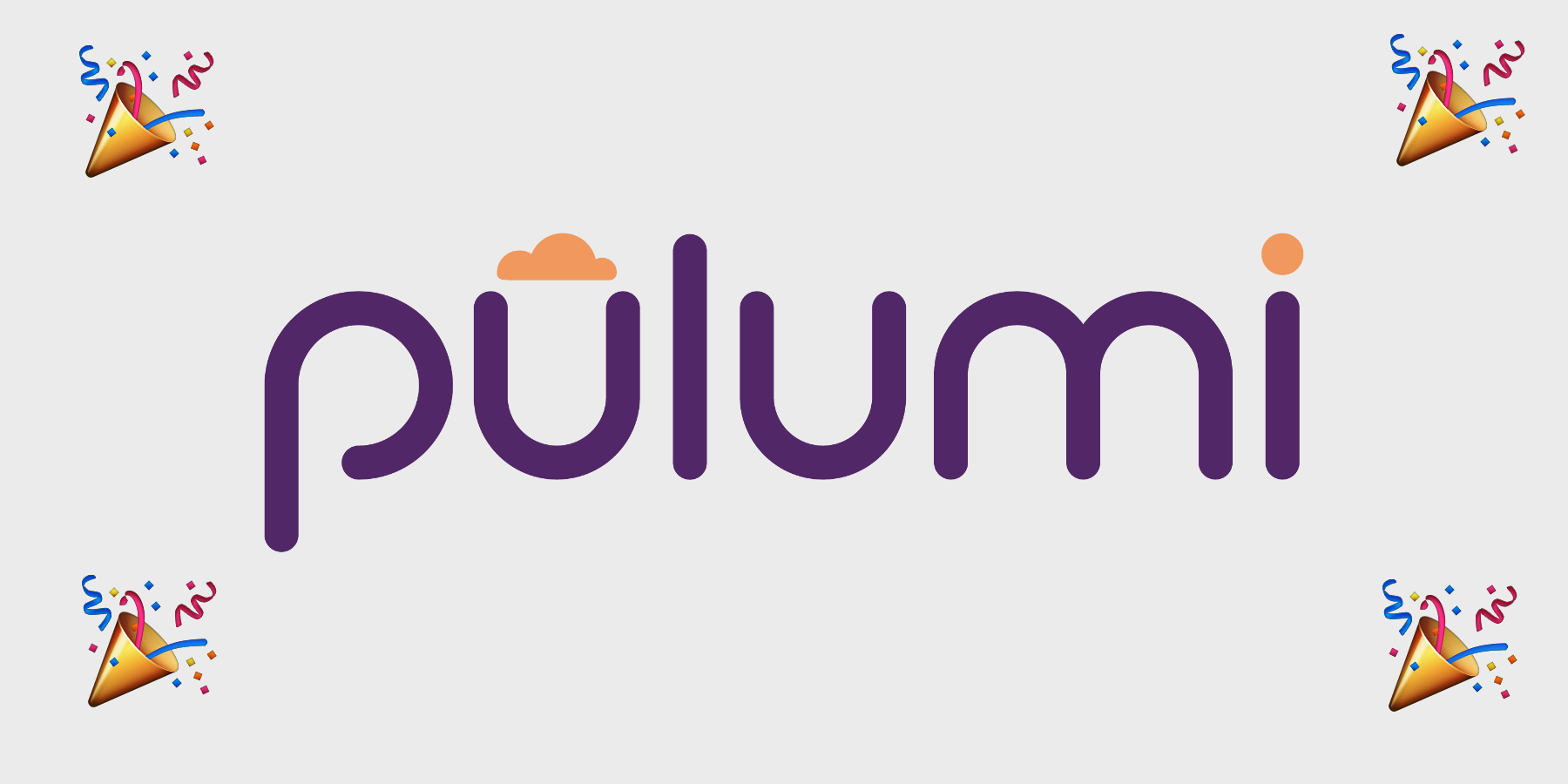 Happy Birthday to Pulumi open source!
