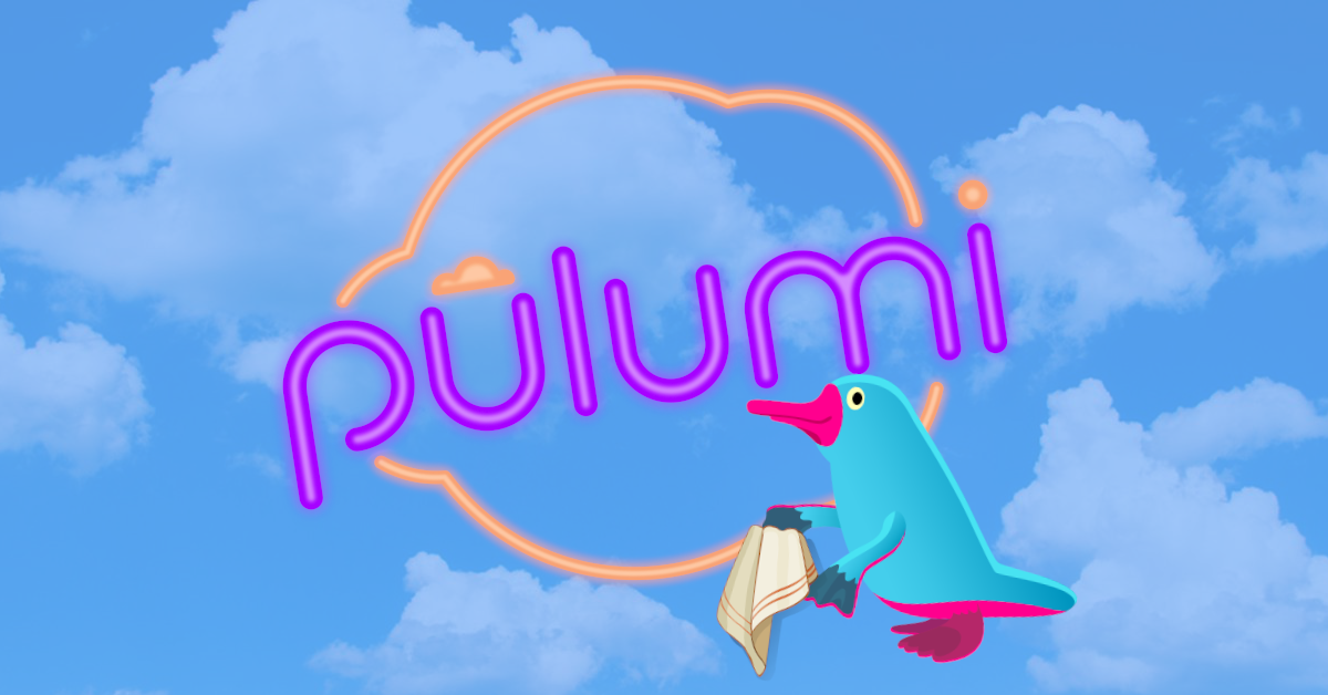 Improved Pulumi Previews