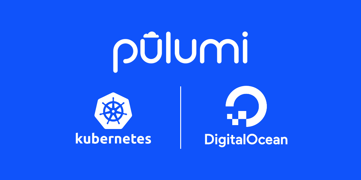 Manage DigitalOcean Kubernetes Clusters and Workloads using Infrastructure as Code