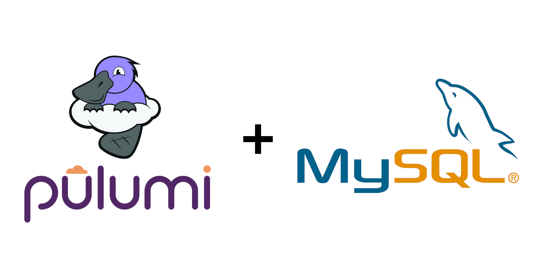 Managing your MySQL databases with Pulumi