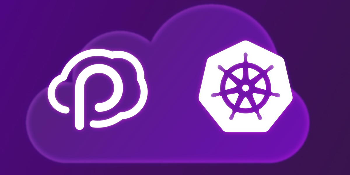 Migrating a cloud application to Kubernetes