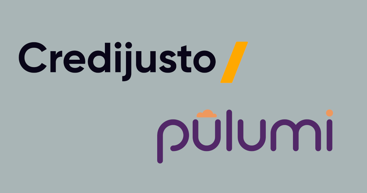 Credijusto Manages Authentication with Auth0 and Pulumi