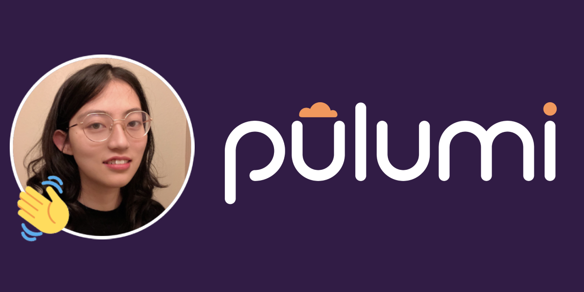 Zephyr's Summer Intern Experience with Pulumi