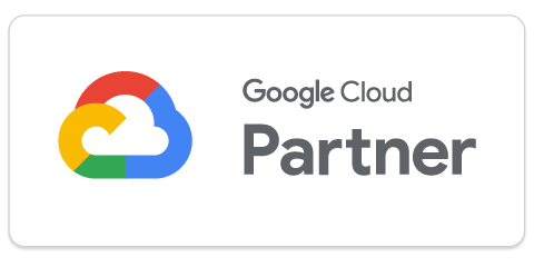Google Cloud Premium Partner