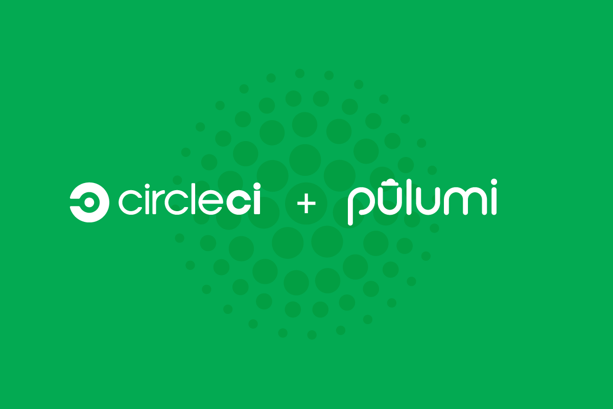Verify Your Infrastructure on Each Deployment with Pulumi and CircleCI